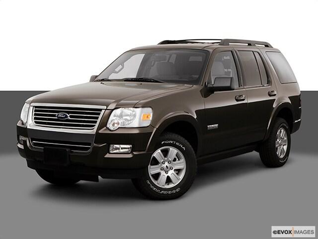 2008 Ford Explorer XLT V6 SUV