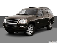 Used 2008 Ford Explorer XLT V6 SUV for sale near Springfield MA