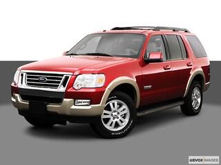 2008 Ford Explorer Eddie Bauer SUV