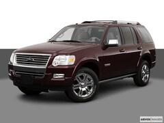 2008 Ford Explorer Limited V6 SUV