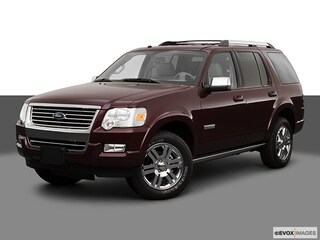 Used 2008 Ford Explorer Limited SUV for sale in Colorado Springs