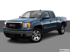 Used 2008 GMC Sierra 1500 Truck Extended Cab for sale in Oregon, OH