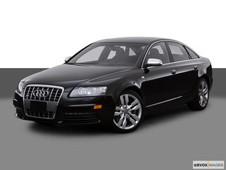 2008 AUDI S6 Sedan in Fort Lauderdale, FL at Ferrari of Fort Lauderdale