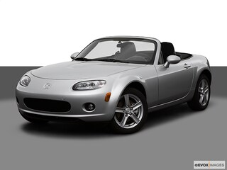 Used wheelchair accessible vehicle 2008 Mazda MX-5 Grand Touring Convertible for sale in Burlington, MA