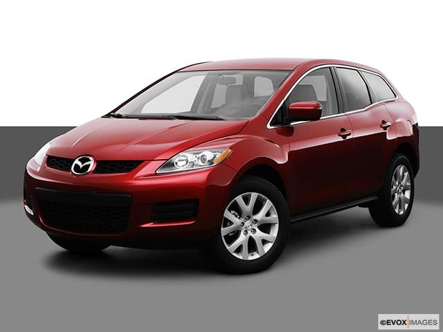 Used 2008 Mazda Mazda CX 7 SUV For Sale In National City, CA