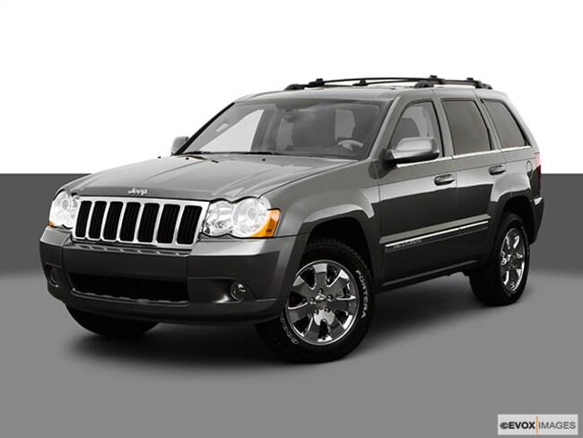 jeep cherokee 2008 limited