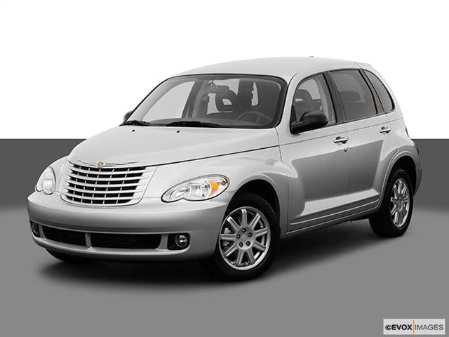 2008 Chrysler PT Cruiser Touring SUV