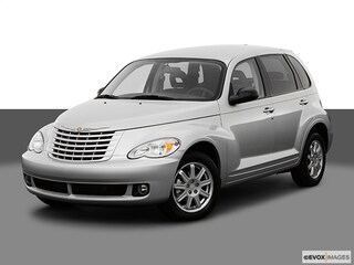 2008 Chrysler PT Cruiser LX Wagon
