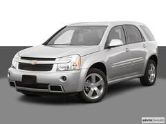 2008 Chevrolet Equinox LS FWD  LS