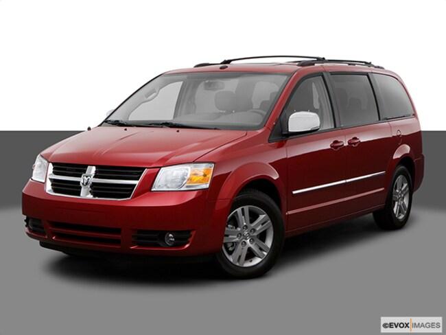 Used 2008 Dodge Grand Caravan For Sale Conroe Tx