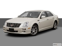 Used 2008 CADILLAC STS For Sale in Big Stone Gap, VA  | Auto World Chrysler Dodge Jeep