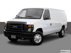 2008 Ford Econoline Cargo Van Full-size Cargo Van