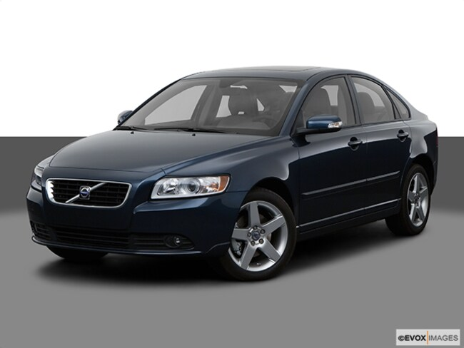 used 2008 Volvo S40 2.4i Sedan in madison wi