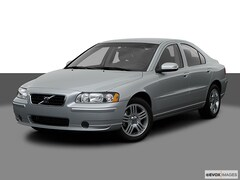 Used or Pre-Owned 2008 Volvo S60 2.5T Sedan YV1RS592882671543 for sale in Rochester, NY