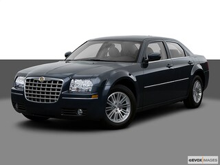 2008 Chrysler 300 Touring Touring  Sedan