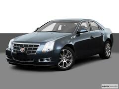2008 Cadillac CTS Base Sedan
