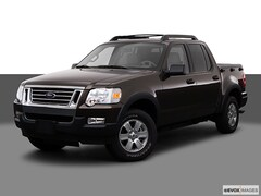 2008 Ford Explorer Sport Trac Limited 4.6L SUV