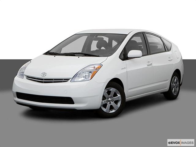 2008 Toyota Prius Standard Hatchback