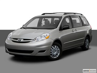 Used 2008 Toyota Sienna CE for sale near you in Colorado Springs, CO