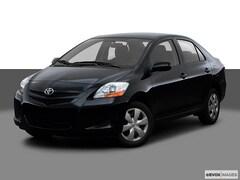 Used 2008 Toyota Yaris Sedan for sale in Hartford, CT