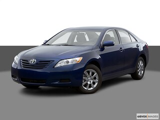 used 2008 Toyota Camry Sedan in Lafayette