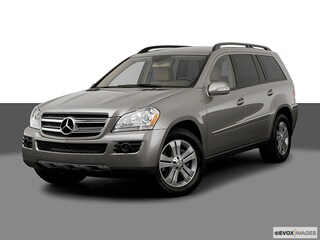 2008 Mercedes-Benz GL-Class Base SUV in Manchester, MO