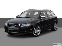 2008 Audi A4 SE Wagon