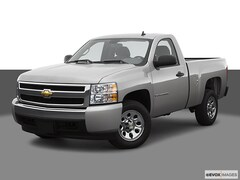 Buy a  2008 Chevrolet Silverado 1500 Truck Extended Cab in Spirit Lake, IA