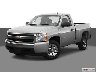 Bargain 2008 Chevrolet Silverado 1500 PERFECT Work Truck MUST SEE Pickup Truck 14738B for sale in Ardmore, OK