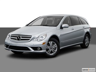 Pre-Owned 2008 Mercedes-Benz R-Class 3.0L CDI SUV for sale in McKinney, TX