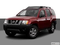 2008 Nissan Xterra S SUV
