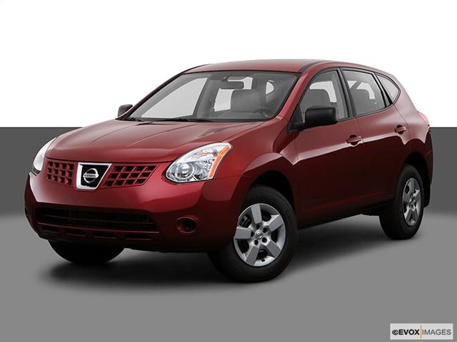 2008 Nissan Rogue S SUV