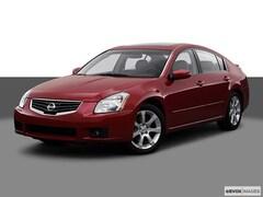 2008 Nissan Maxima SE/SR For Sale Folsom California