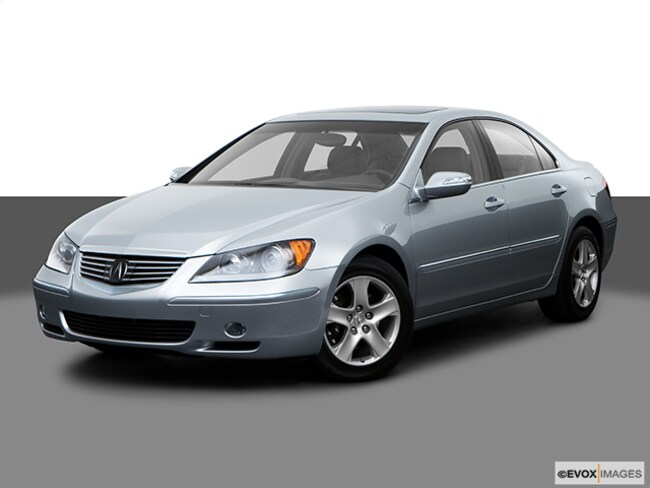 used 2008 acura rl for sale in lynchburg va near forest amherst