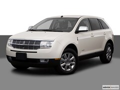Used 2008 Lincoln MKX Base SUV N538173A for Sale in Cheyenne, WY
