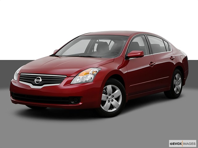 Used 2008 Nissan Altima For Sale at Straub Nissan | VIN