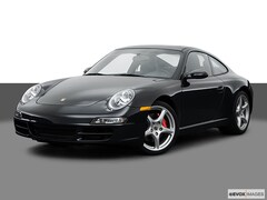 New 2008 Porsche 911 Coupe for sale in Virginia Beach