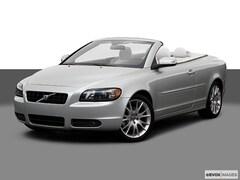 Pre-Owned 2008 Volvo C70 T5 Convertible for Sale in Lubbock