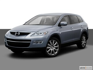 Bargain used vehicles 2008 Mazda CX-9 Grand Touring AWD Grand Touring  SUV for sale near you in Arlington Heights, IL