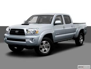 2008 Toyota Tacoma PreRunner Pickup Truck