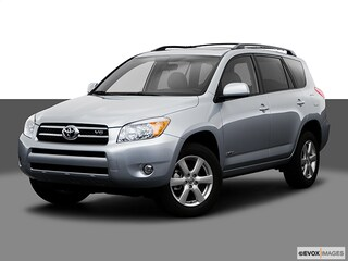 Discounted 2008 Toyota RAV4 Ltd SUV JTMBK31V586029453 for sale near you in Murray, UT near Salt Lake City