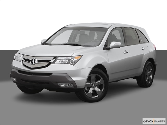 Featured pre owned vehicles 2008 Acura MDX 3.7L Technology Package SUV for sale near you in Roanoke, VA