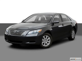Certified Used 2008 Toyota Camry Hybrid Base Sedan in West Chester PA