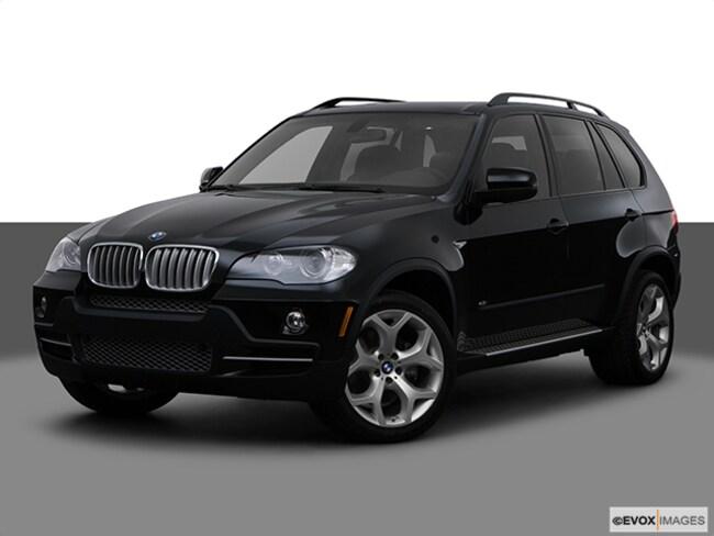 2008 BMW X5 4.8i SAV
