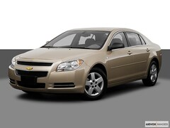 Used 2008 Chevrolet Malibu LS Sedan