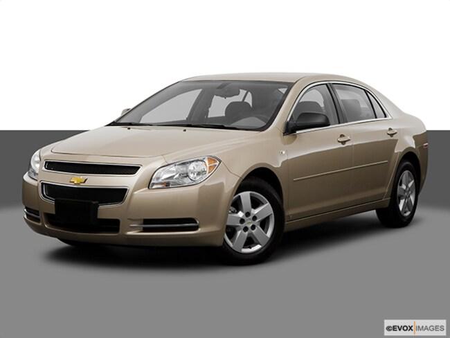 2008 Chevrolet Malibu LS Sedan