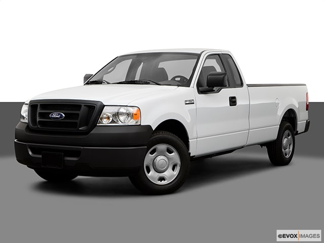 Featured pre-owned vehicles 2008 Ford F-150 Truck Super Cab for sale near you in Erie, PA