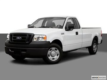2008 Ford F-150 Truck