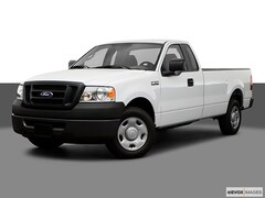 2008 Ford F-150 Truck Regular Cab