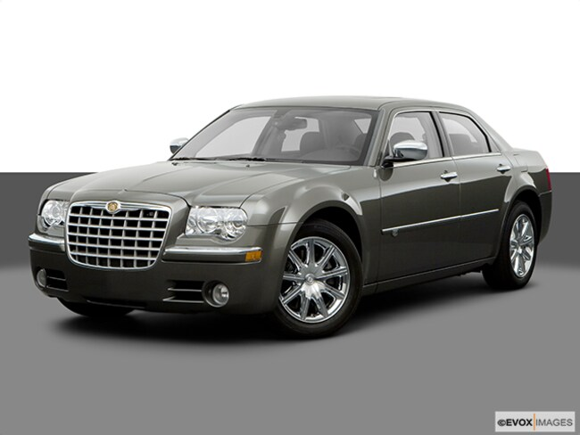 2008 Chrysler 300C Base Sedan